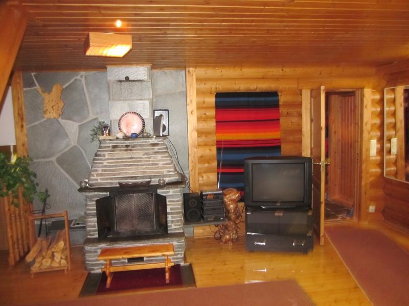 Takka-TV tilaa